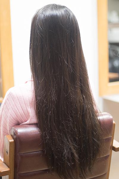 エヴァロイドトリートメント 髪質改善 クセ パサつき ツヤ